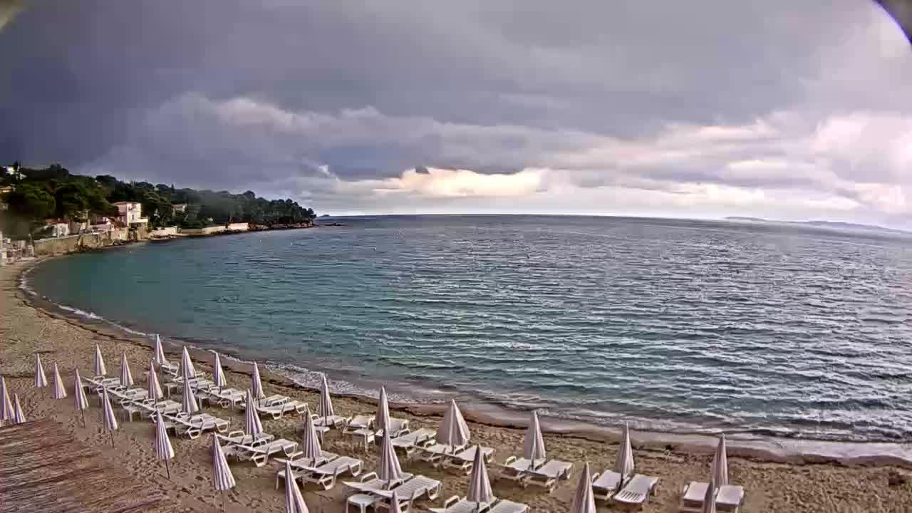 webcam Le Lavandou - Aiguebelle