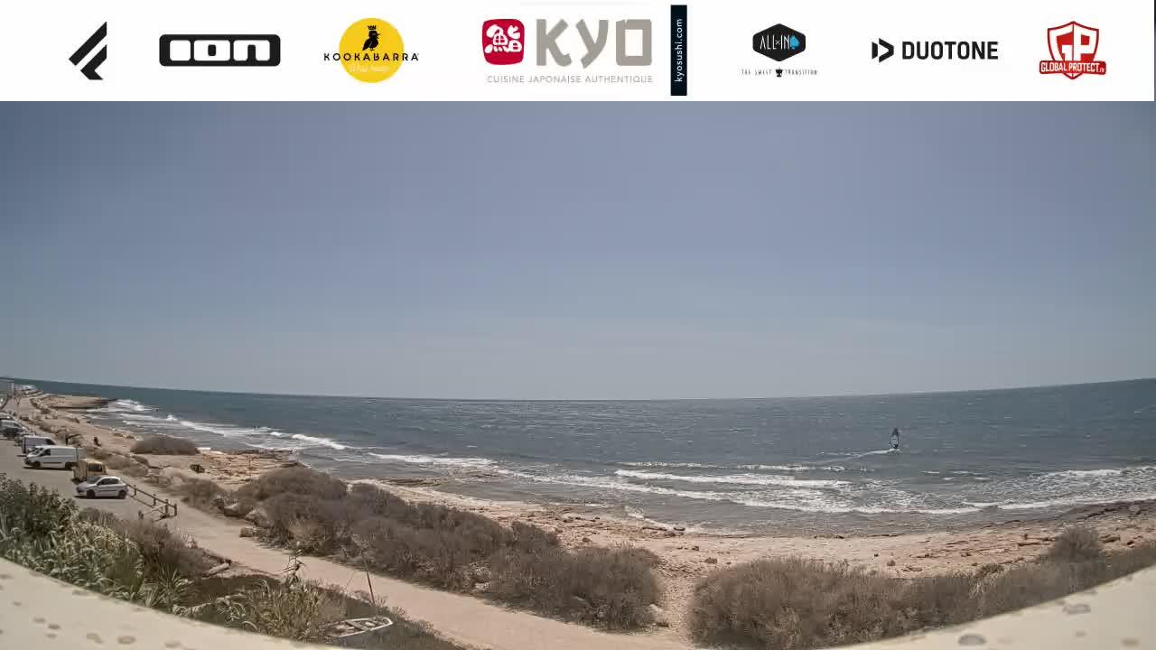 webcam Carro