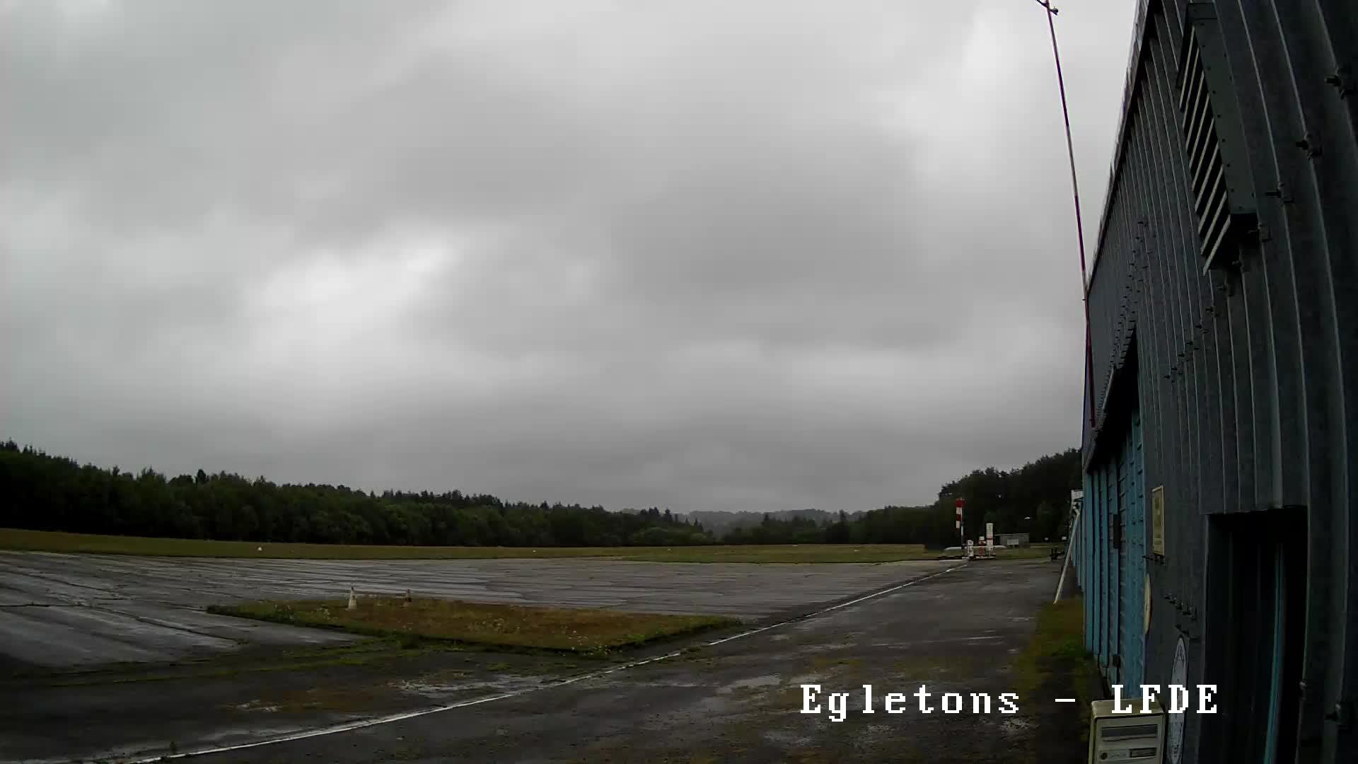 webcam Egletons