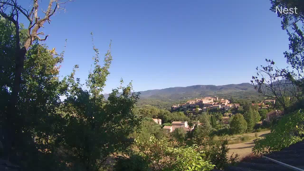 webcam Grambois