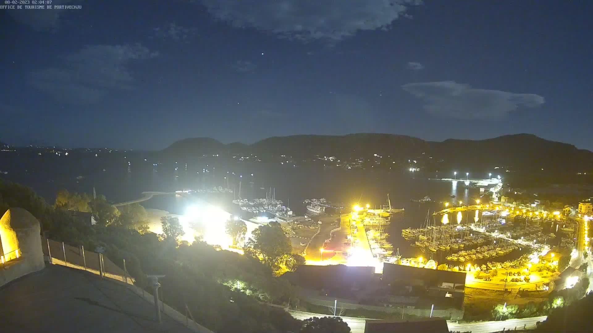 webcam Porto Vecchio