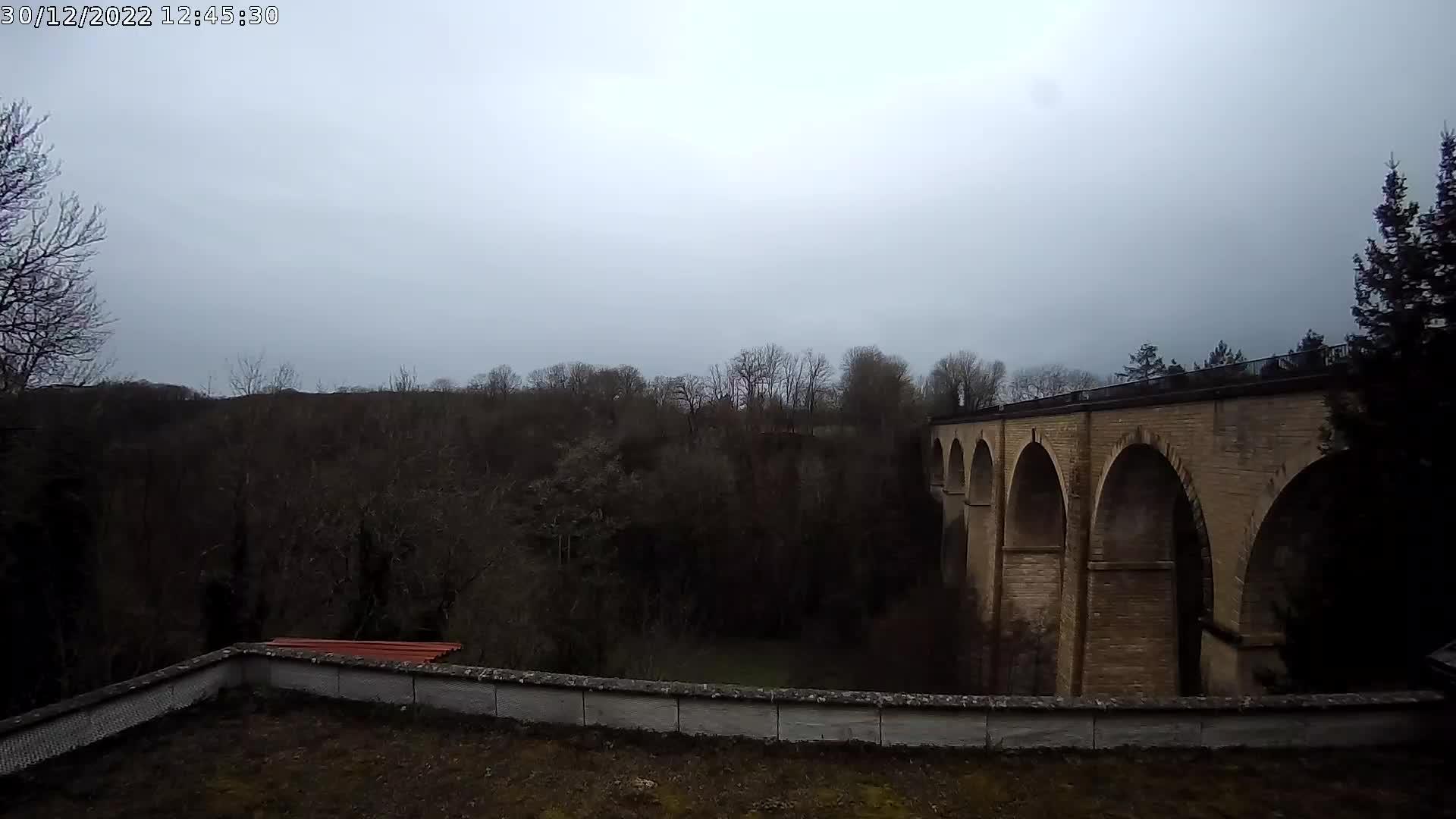 webcam Semur-en-Auxois