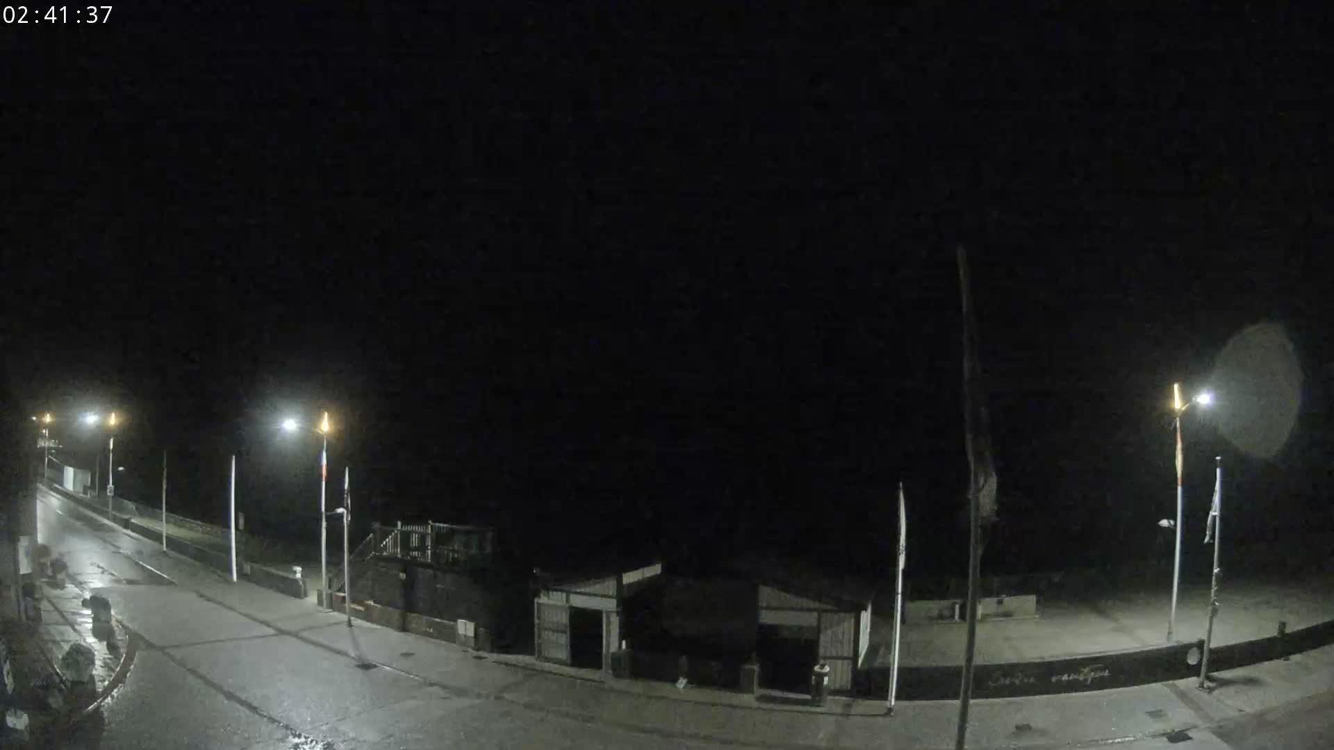 webcam Veulettes-sur-Mer
