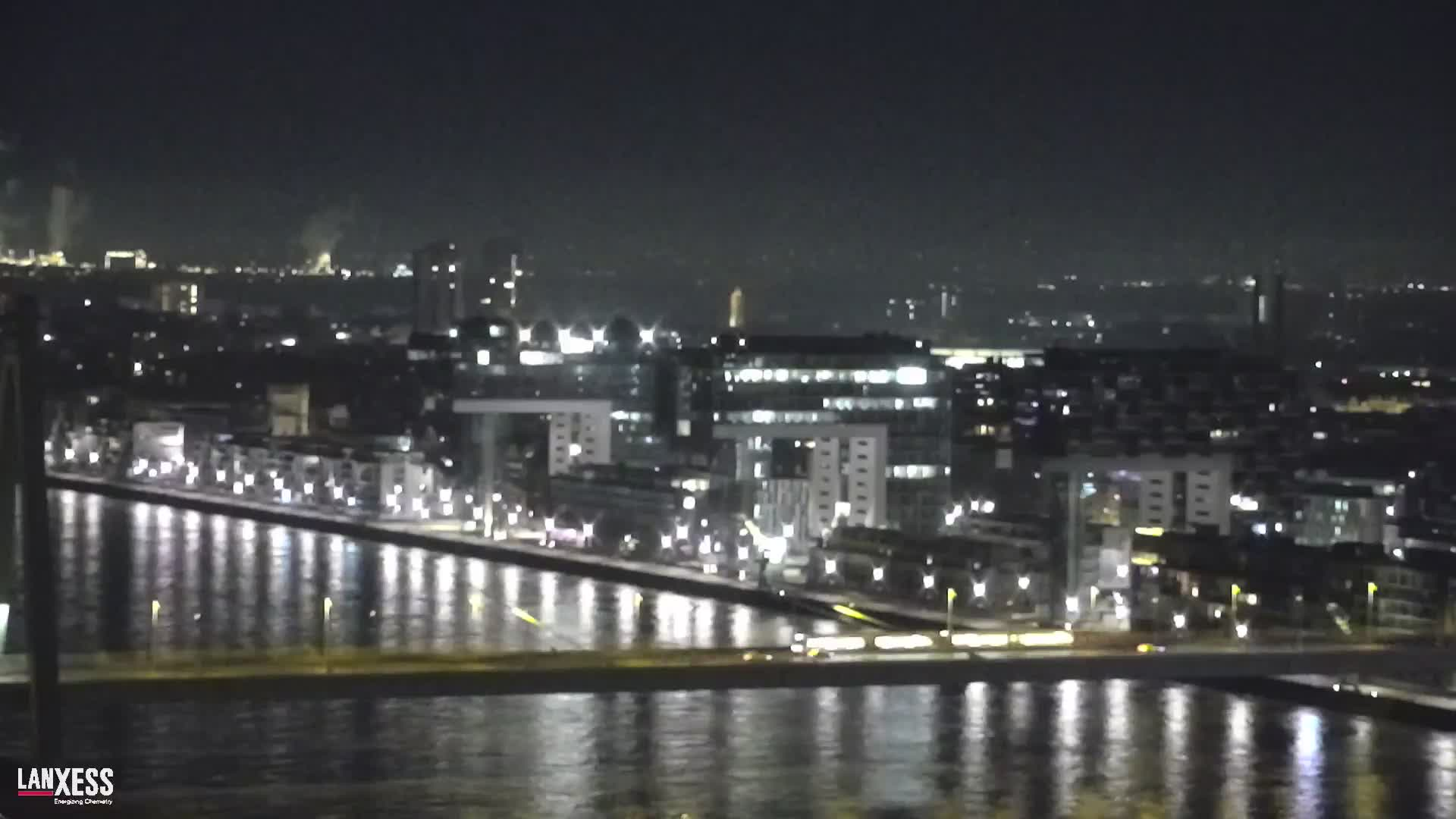 webcam Cologne